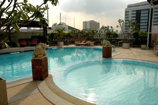 a one pool